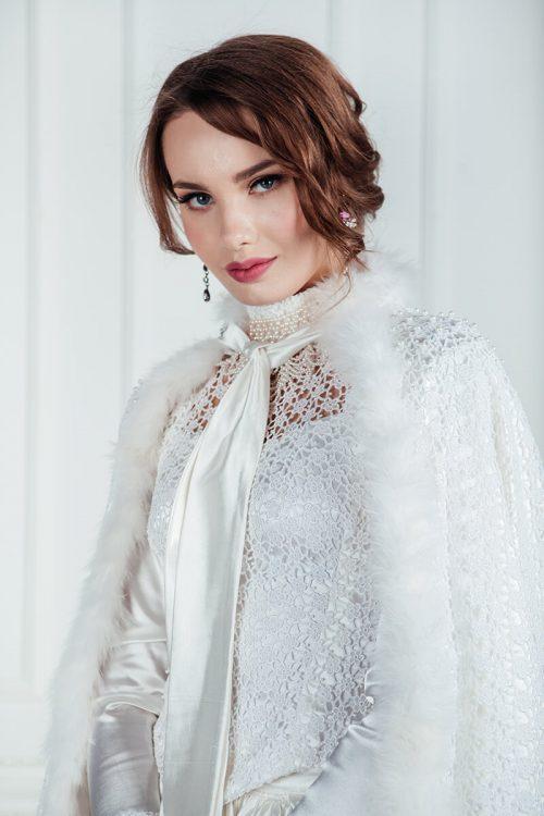 белое платье 19 век