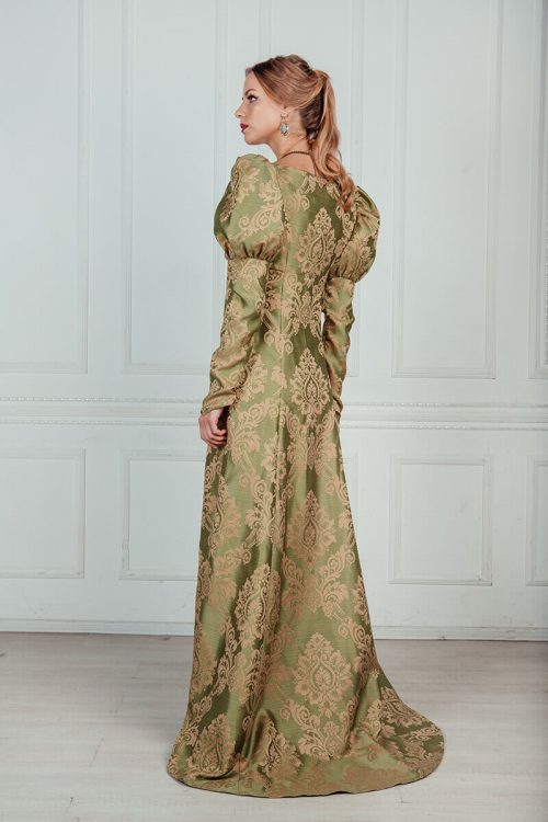 Верхняя одежда 19 века