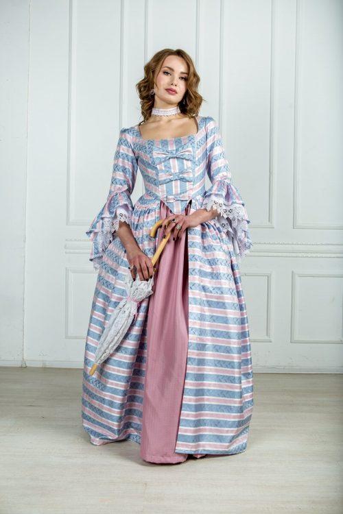 аренда платья 18 века