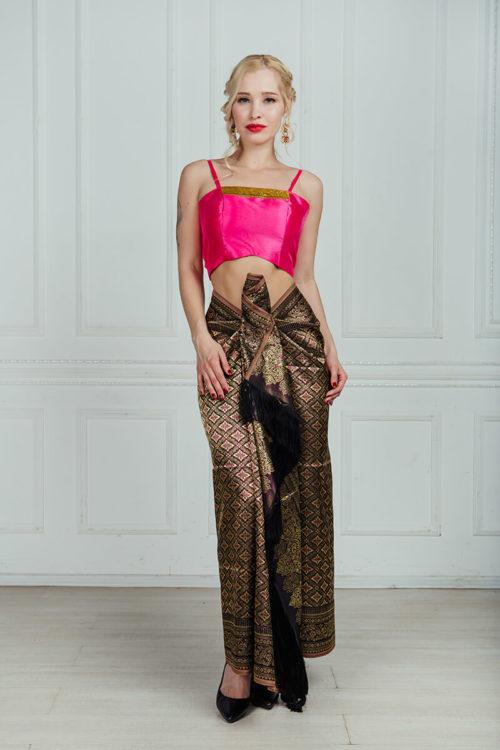 тайский костюм