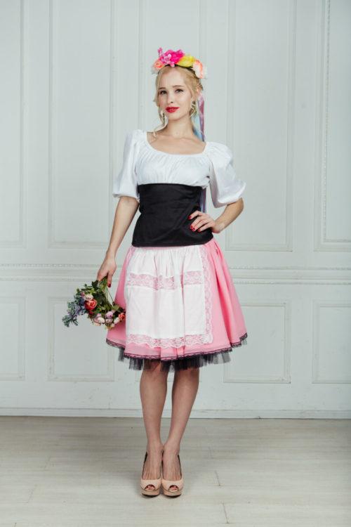 Польский костюм