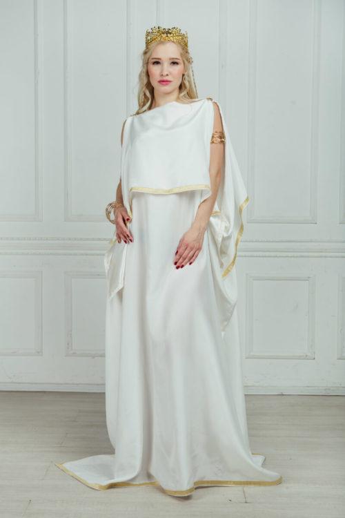 Греческий костюм женский