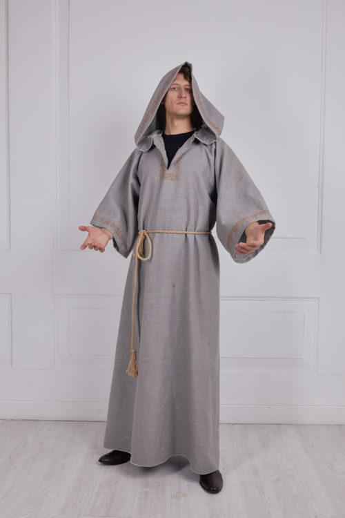 костюм друида