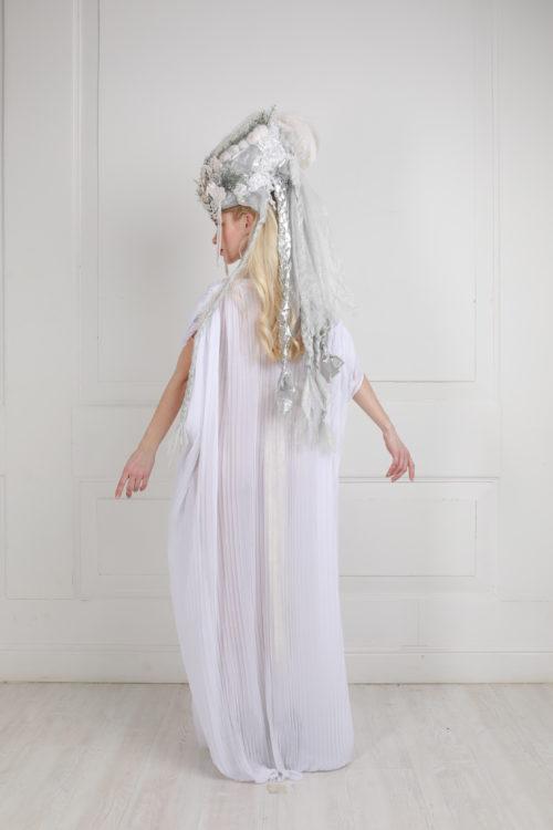 костюм инопланетянки аренда