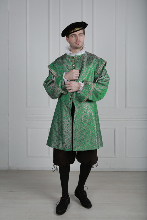 костюм лорда прокат