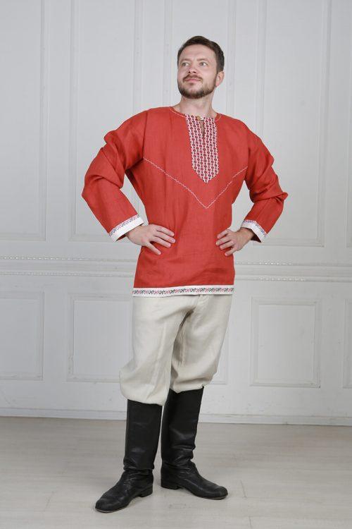 костюм +в русском народном стиле