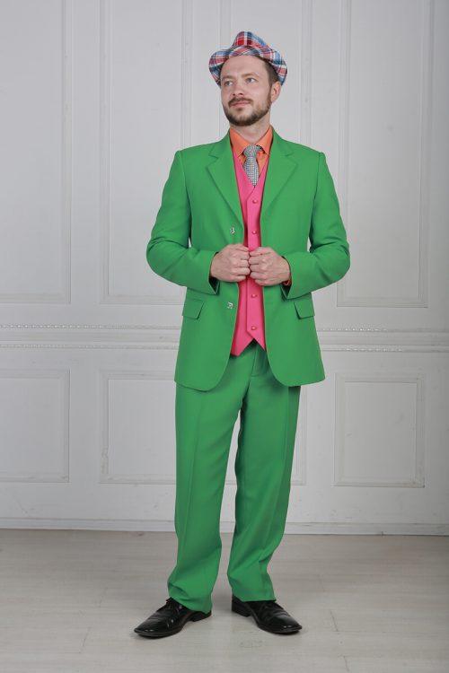 карнавальный костюм стиляга