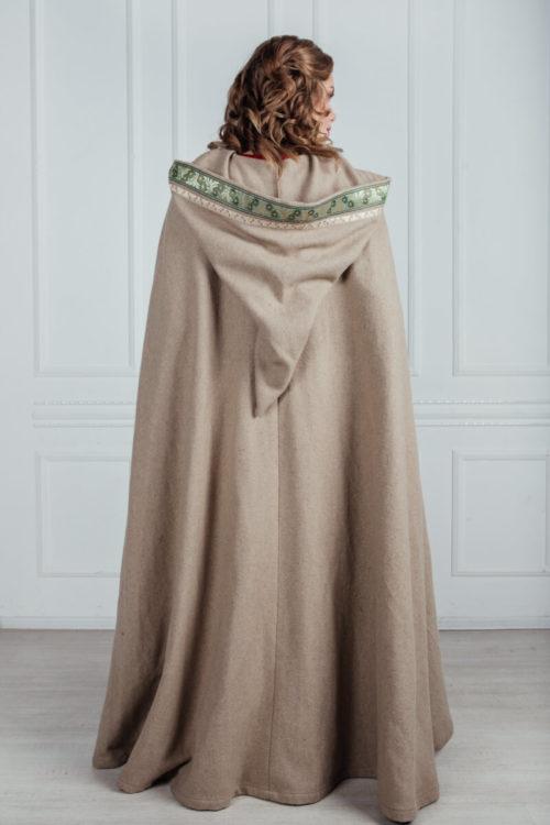средневековые платья напрокат