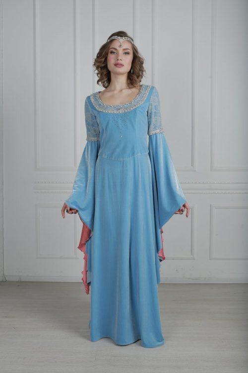 платье эльфа