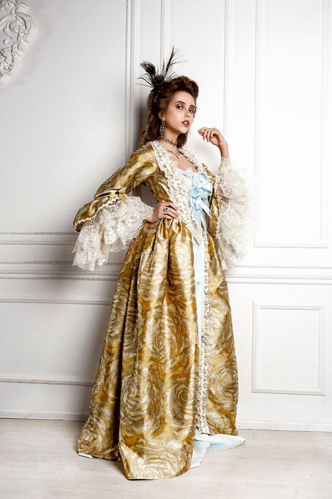 Фотосессия Версаль
