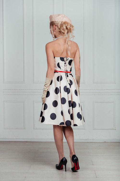 платья +в стиле 50 х годов