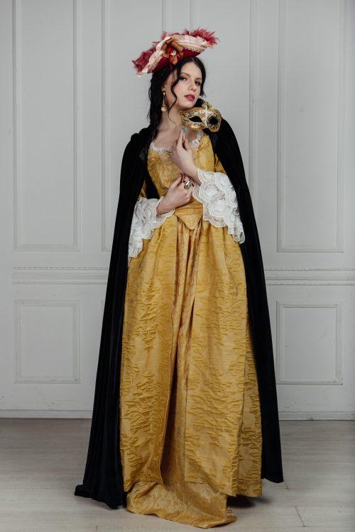 Карнавальный костюм венеция аренда