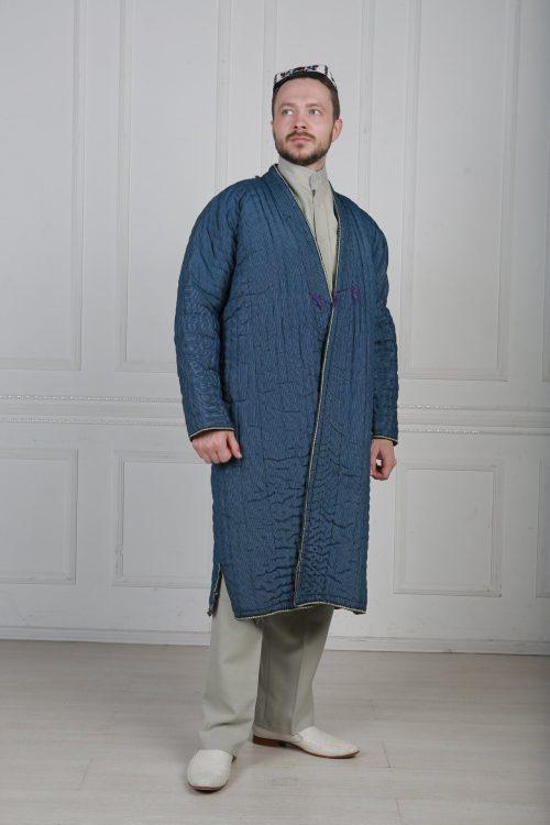 Таджикский национальный мужской костюм