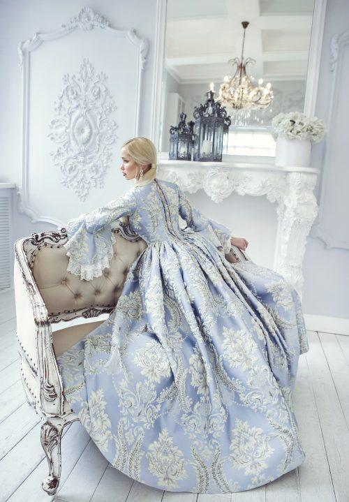 роскошные платья 18 века прокат