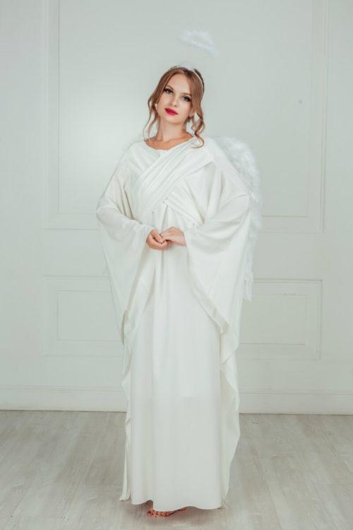 Костюм ангела взрослый аренда