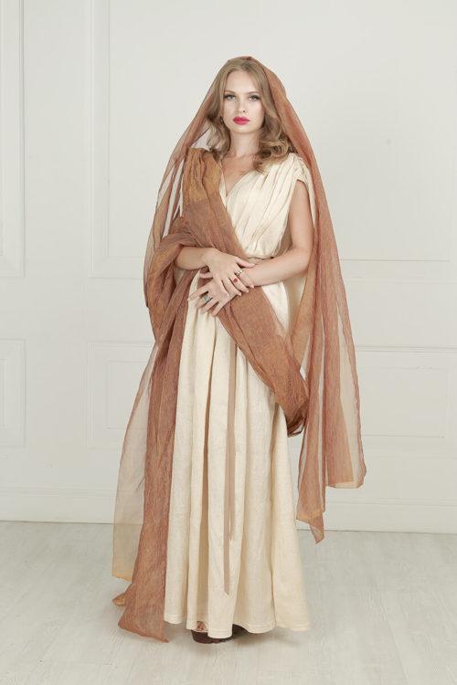костюм римлянки аренда
