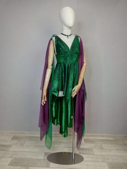 Фея Динь-Динь костюм