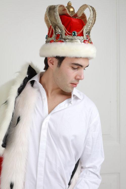 короша короля прокат