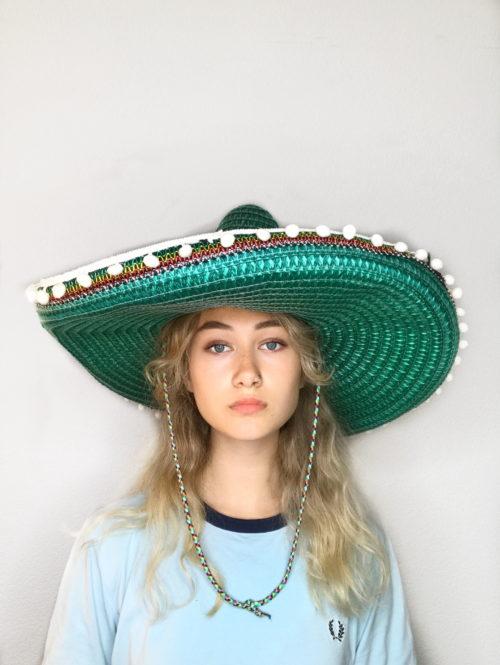 самбреро мексиканское аренда