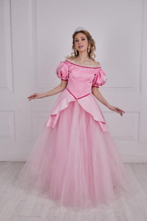Принцесса ариэль дисней прокат