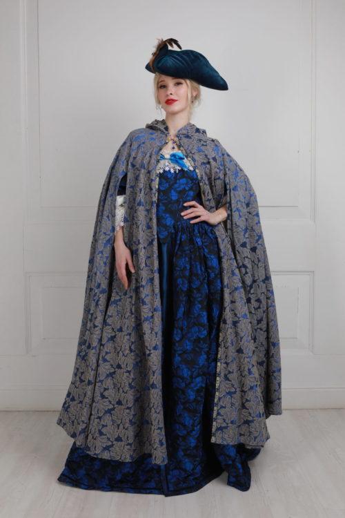венецианский костюм женский