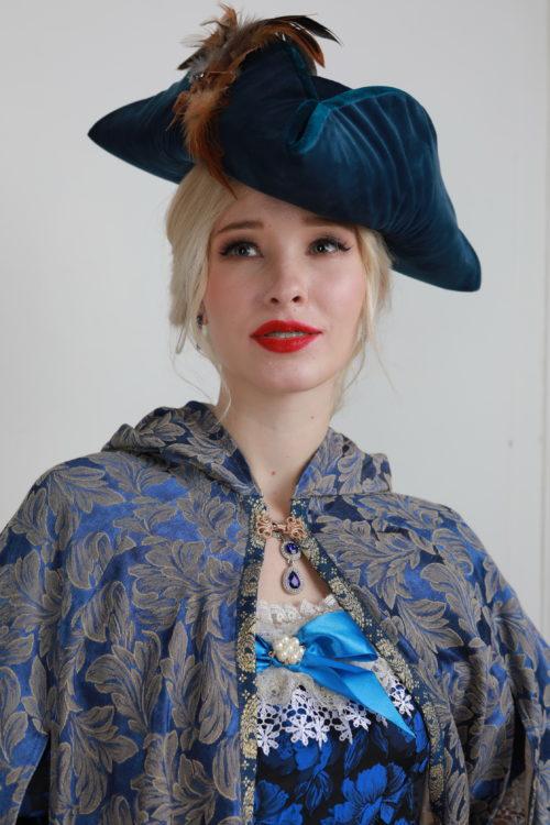 венецианский костюм женский прокат