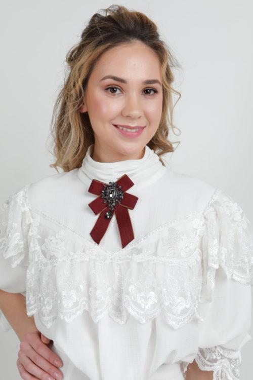 Белое платье модерн аренда