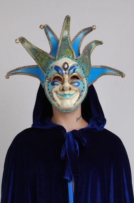 маскарадный костюм плащ