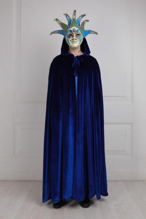 Венецианский костюм Луна прокат