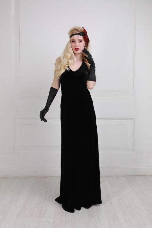 платье гэтсби напрокат москва