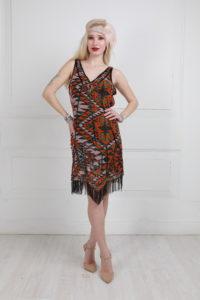 платье +в стиле 20 х