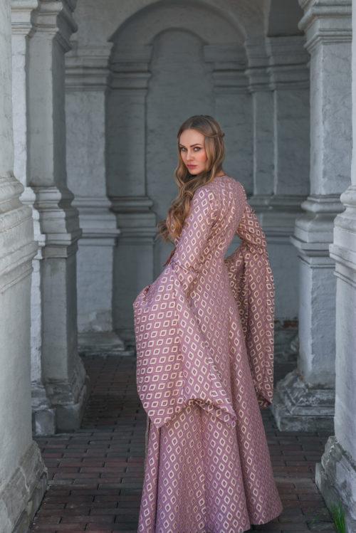 Платье Сансы аренда Игра престолов костюмы