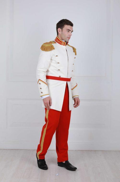 Костюм принца Disney