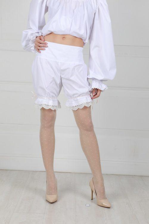 Панталоны нижнее белье прокат